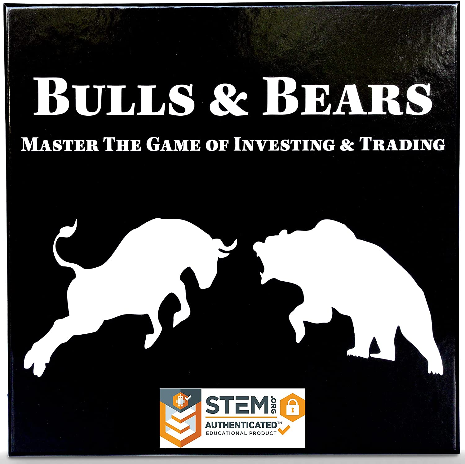 Bulls and Bears Investing Game Demo